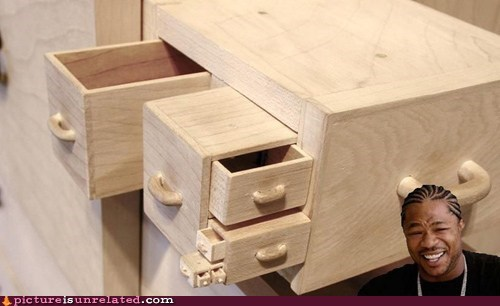 drawer Inception wtf yo dawg