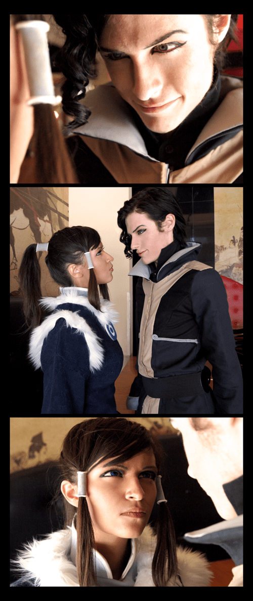 cartoons cosplay korra tahno - 6359641344