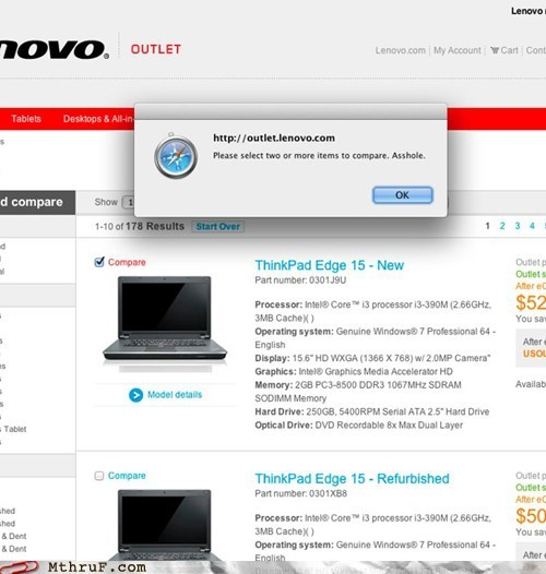 lenovo,monday thru friday,online shopping,thinkpad,web developer