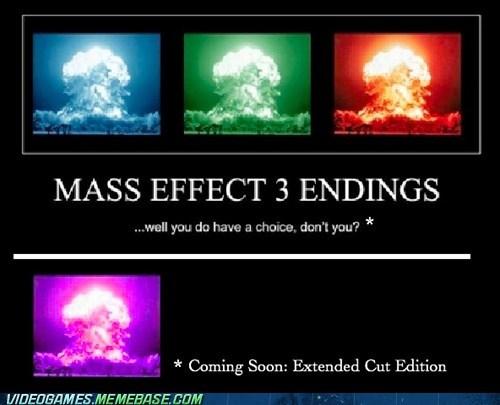 DLC ending extended cut mass effect mass effect 3 - 6359945984
