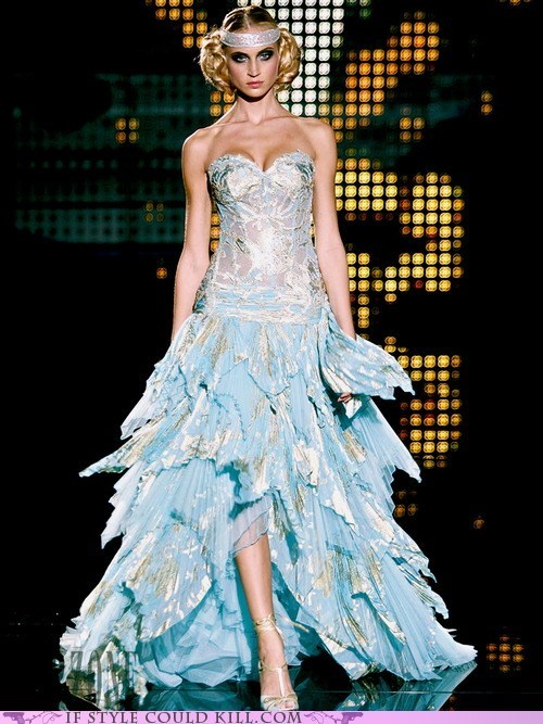 cool accessories,runway,zuhair murad