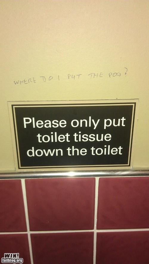 bathroom Bathroom Graffiti hacked irl troofax true facts - 6360632832