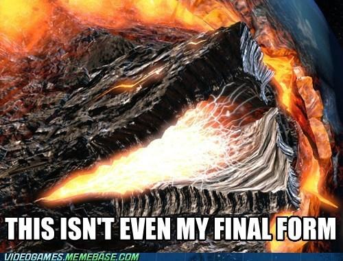 boss fight final form meme - 6361688832