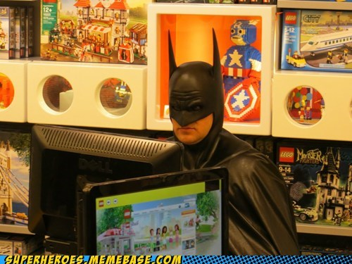 awesome batman lego Random Heroics store - 6363164672