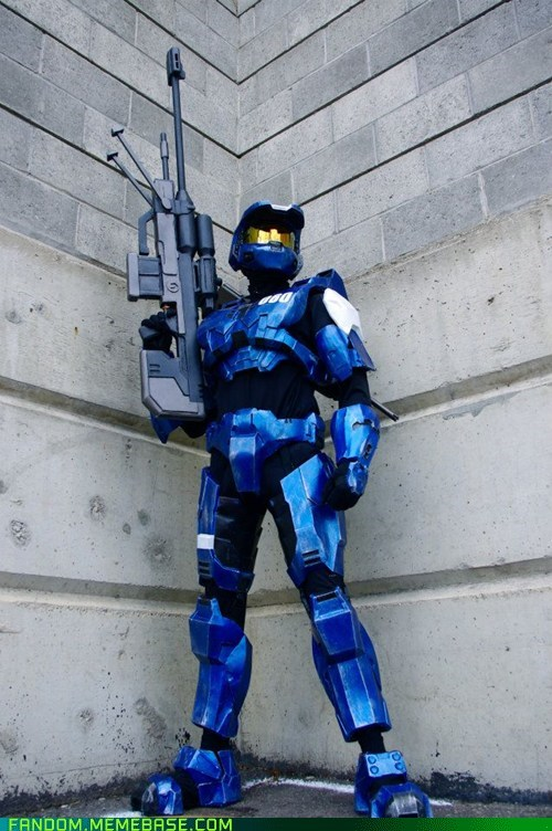 cosplay halo spartan video games - 6364729088