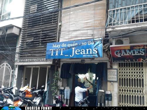 jeans,Vietnam