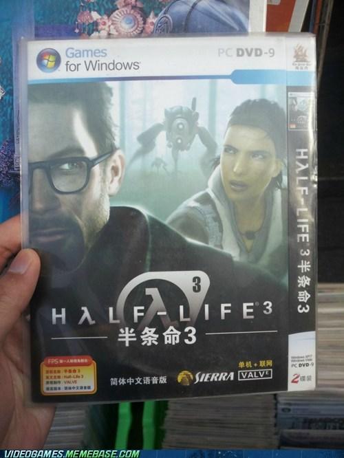 bootleg half life IRL seems legit - 6365661952