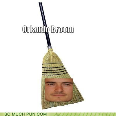 bloom,broom,literalism,orlando bloom,similar sounding