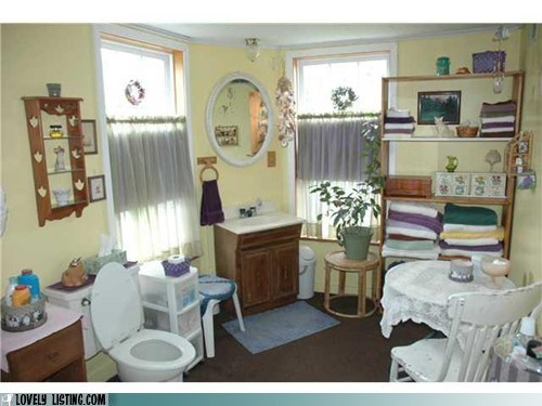 bathroom best of the week dining room kitchen toilet