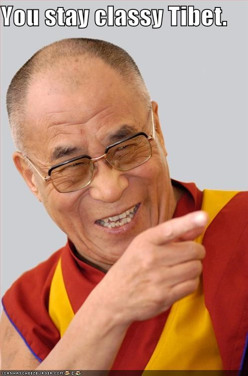 China Dalai Lama religion tibet - 636803840