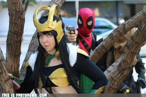 cosplay,costume,deadpool,superhero
