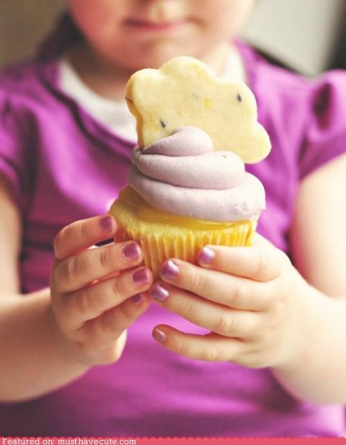 cloud,cookies,cupcake,epicute,frosting,lavender