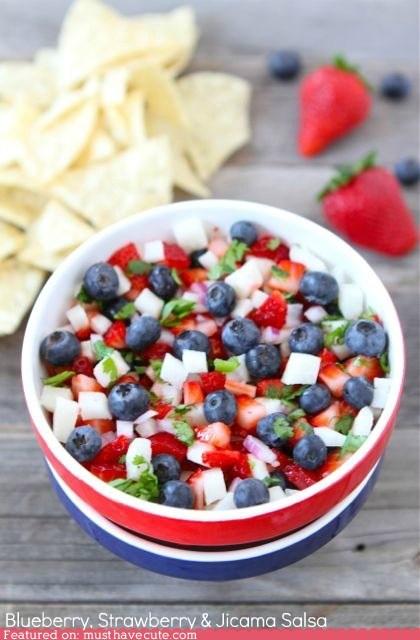 4th of july epicute fruit salad summer - 6369213440