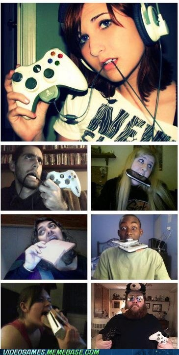 annoying compilation doing it wrong frogman the internets yummy games - 6369226752