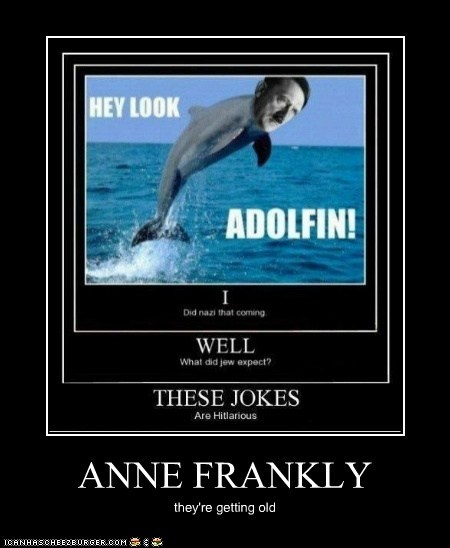 ANNE FRANKLY