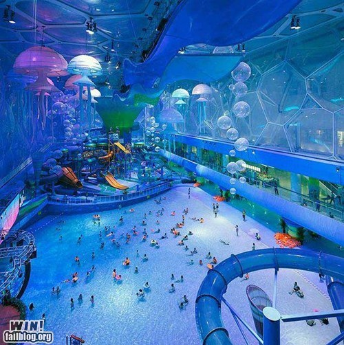 g rated park summer swimming pool water park whee win - 6369913344