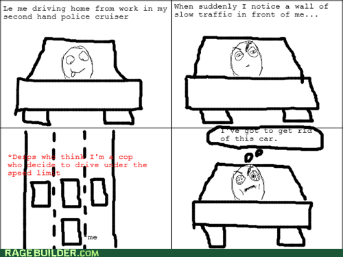 driving,police,Rage Comics,speed limit