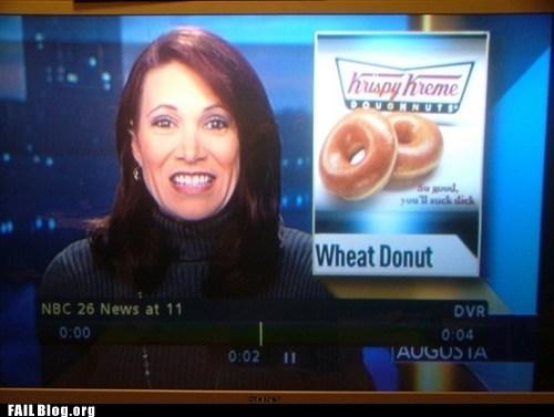doughnuts fail nation krispy kreme news TV - 6371612416