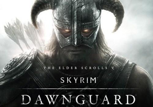 bethesda dawnguard DLC origin pc mass effect 3 Skyrim xbox 360 - 6371625728