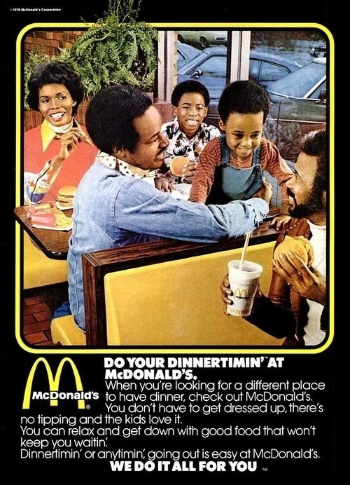 From The Archives mcdonalds-ad pandering to blacks - 6371673088