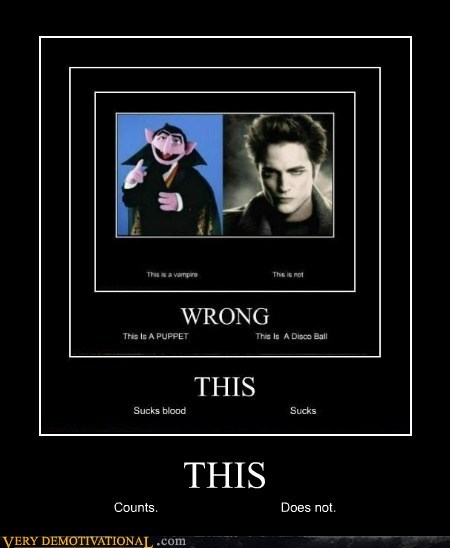 count,edward,hilarious,Sesame Street,twilight