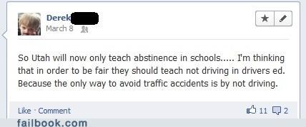 abstinence drivers ed school utah - 6372423680