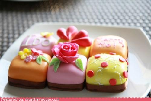 cakes epicute fancy fondant marriage proposal - 6372520448