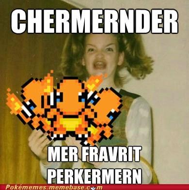 derp Ermahgerd meme Memes Pokémon - 6372532224