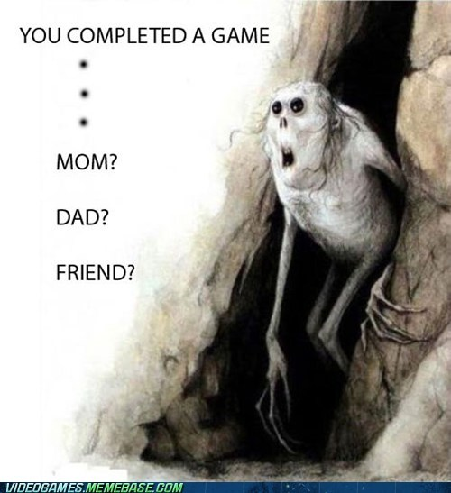 family invested out of my cave the internets video game - 6372698880