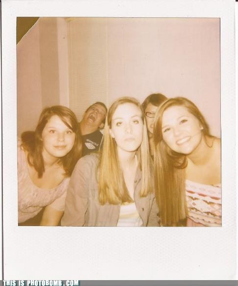 girls,hipster,polaroid,retro,vintage