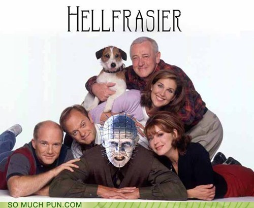 frasier hellraiser shoop similar sounding - 6373029632