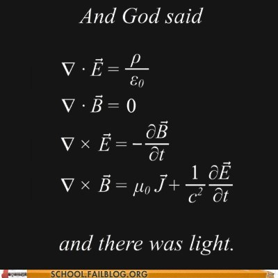 and god said genesis math thats-how-its-done there was light - 6373350144