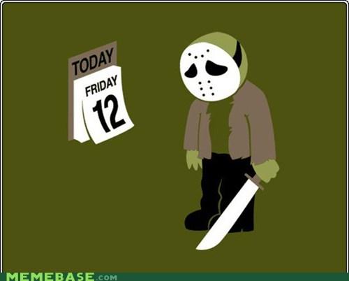 close friday the 13th horror killer wtf - 6373781248