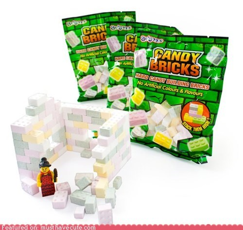 bricks build candy lego - 6373813760