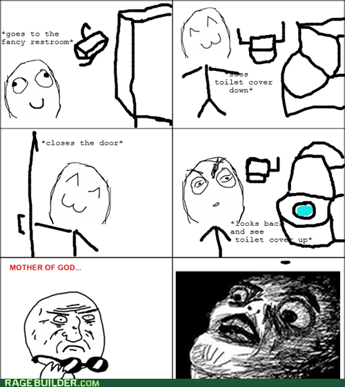 mother of god pooptimes Rage Comics raisin face - 6375180032