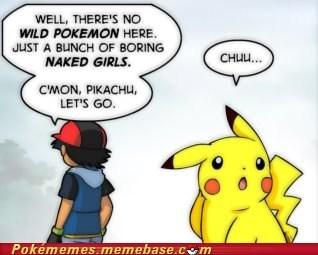 boring girls pikachu the internets - 6376188160