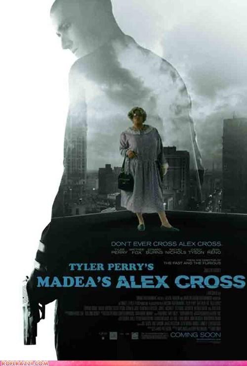 actor alex cross celeb funny Movie shoop tyler perry - 6376485120