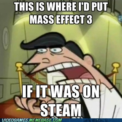 dinkleberg,mass effect 3,meme,steam,valve