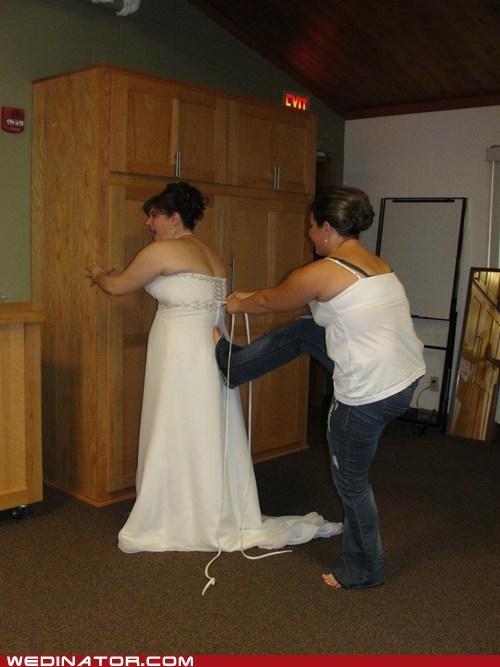 corset sisters help dress - 6376697856