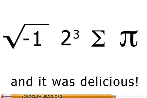 delicious math math humor pi pie - 6376901120