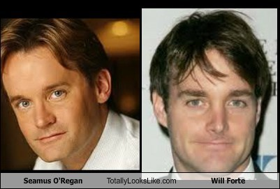 actor celeb funny seamus-oregan will forte