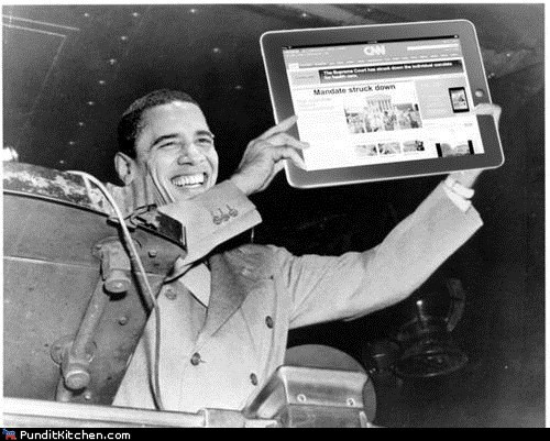 barack obama dewey defeats truman obamacare political pictures Supreme Court universal healthcare
