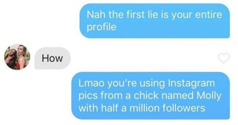 quit your bullshit FAIL bullshit lying liars social media - 6378245