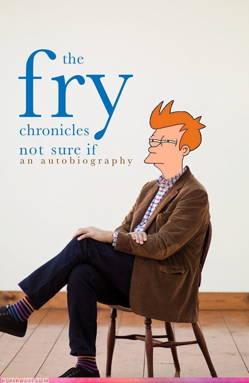 animation,fry,funny,futurama,Hall of Fame,meme,shoop,TV