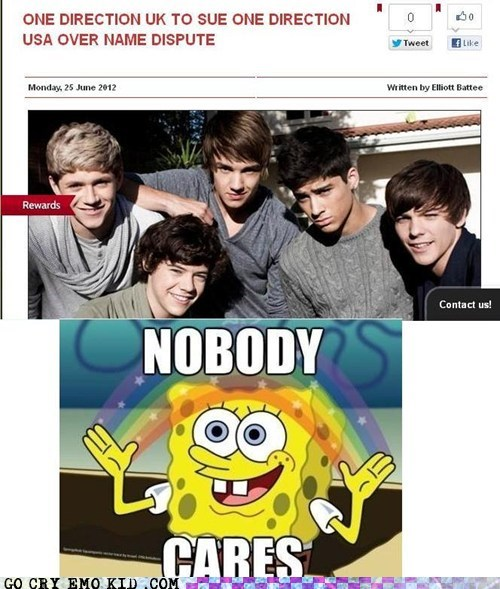 best of week boy bands news nobody cares one direction stupid fandoms weird kid - 6378334464
