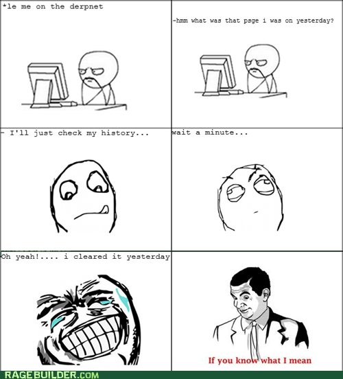 browser if you know what i mean internet Rage Comics - 6378886656