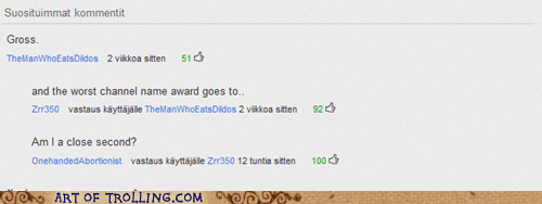 award,that sounds naughty,username,youtube