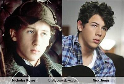 actor celeb funny Music nicholas rowe Nick Jonas TLL - 6379361280