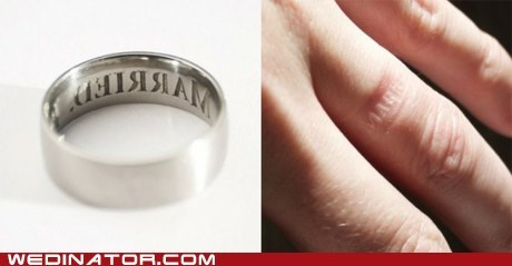 anti-cheating imprint ring married - 6379730176