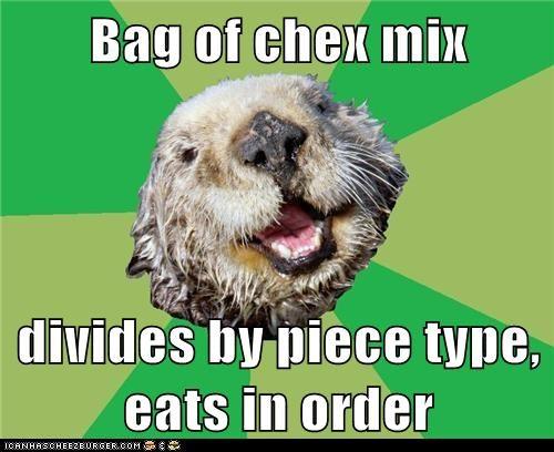OCD Otter - 6379888128
